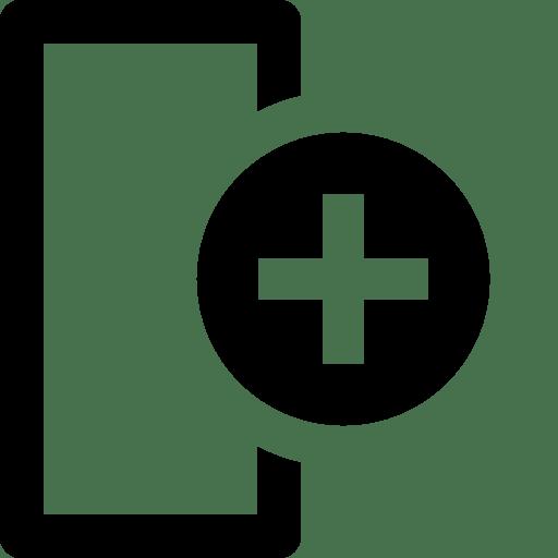 Data-Add-Column icon