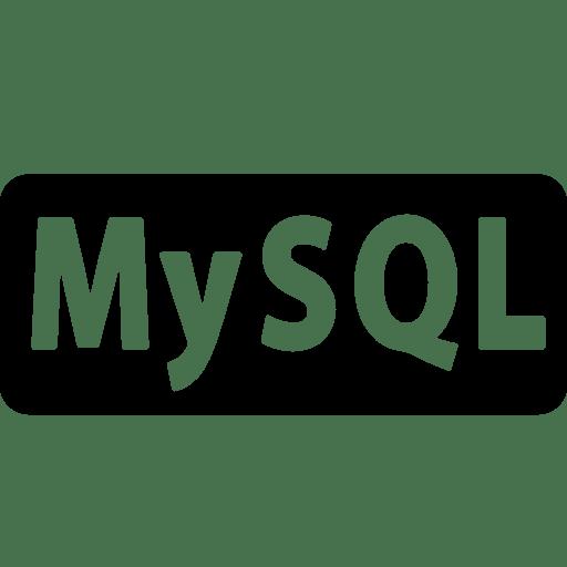 Data-Mysql icon