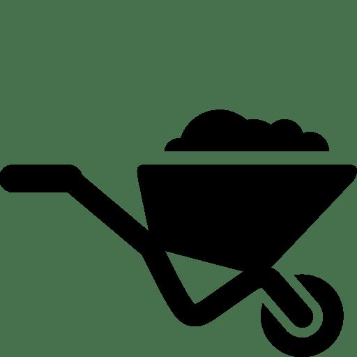 Diy-Wheelbarrow icon