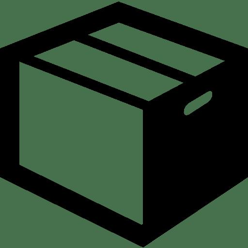 Ecommerce Box 2 icon