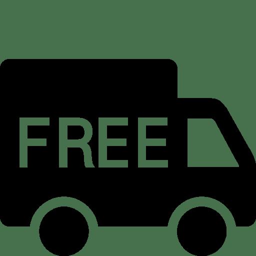Ecommerce-Free-Shipping icon