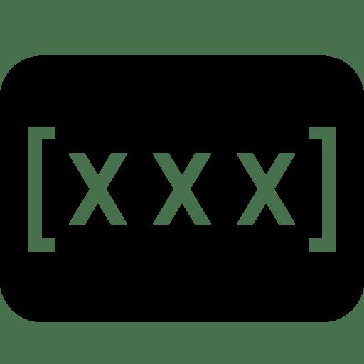 Ecommerce-Redeem icon