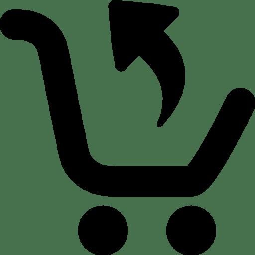 Ecommerce-Return-Purchase icon