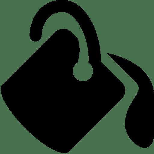 Editing Bg Color icon