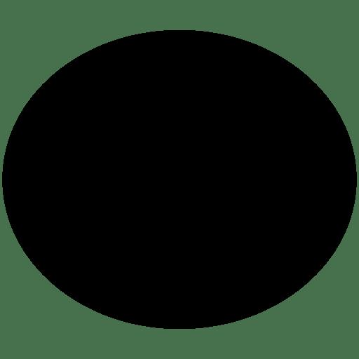 Editing-Ellipse icon