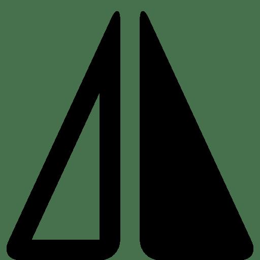 Editing-Flip-Vertical icon