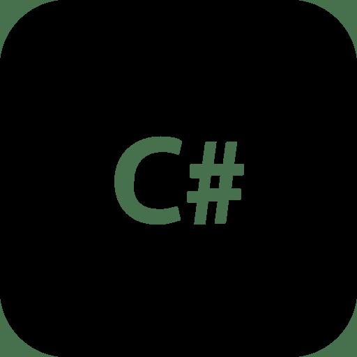Files Cs icon