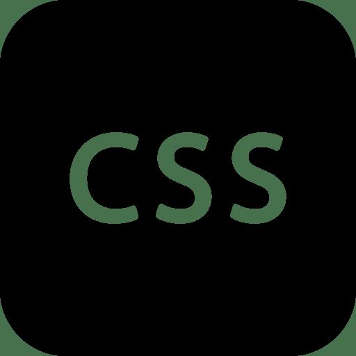 Files-Css icon