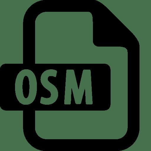 Files Osm Icon | Windows 8 Iconset | Icons8