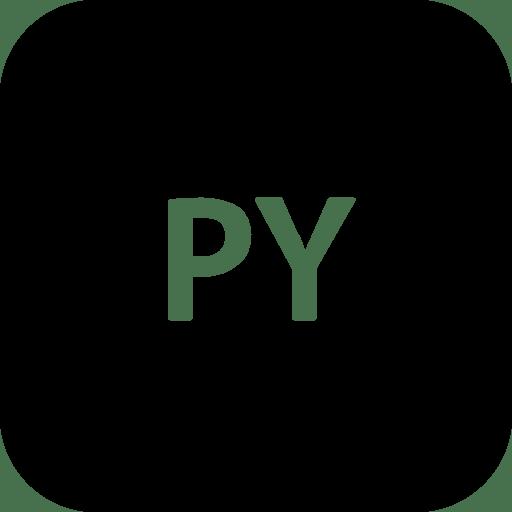Files Py icon