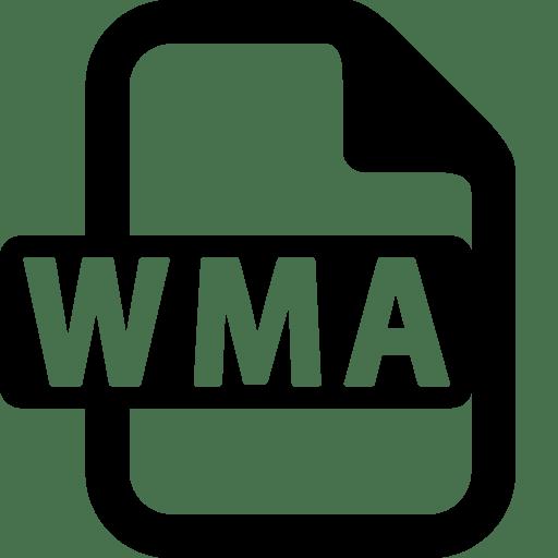Files-Wma icon