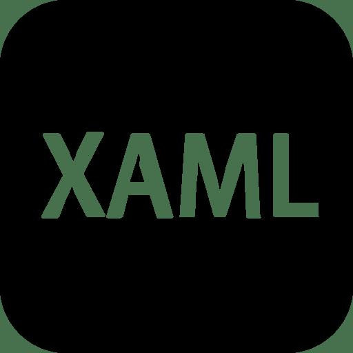 Files-Xaml icon