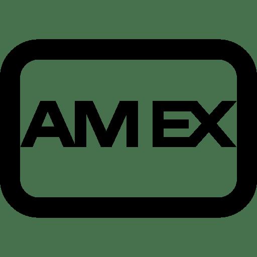 Finance Amex icon
