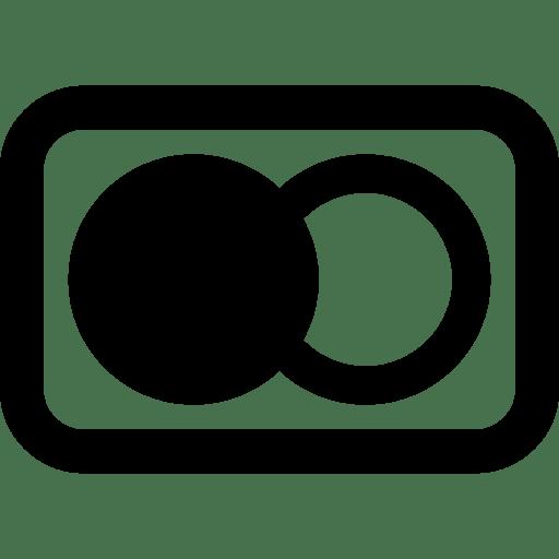 Finance-Mastercard icon