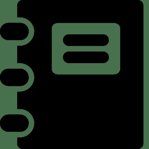 Folders Dossier Folder icon
