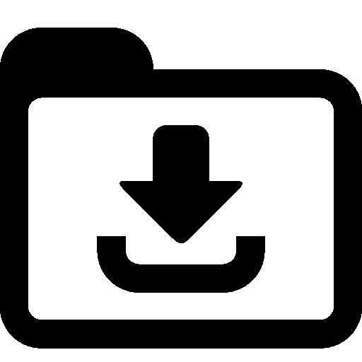 Folders-Downloads-Folder icon