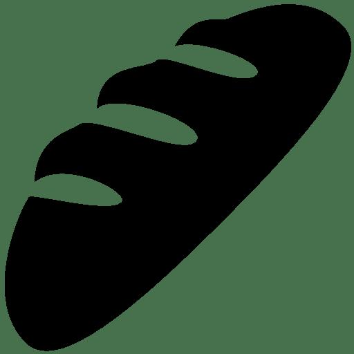 Food-Bread icon