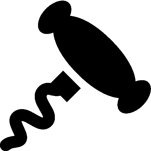 Food Corkscrew icon