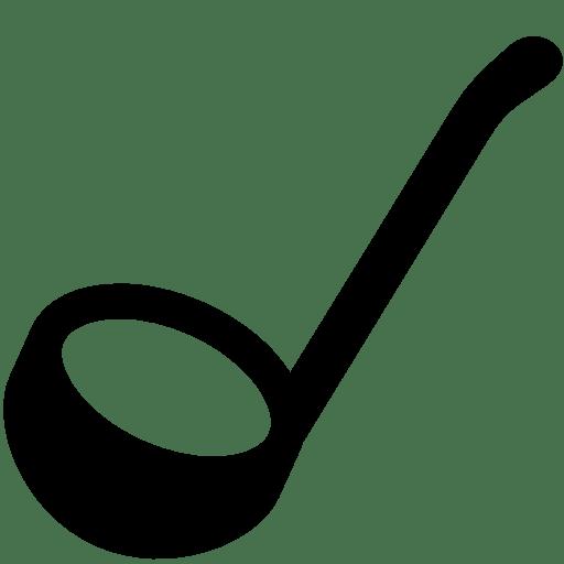 Food-Ladle icon