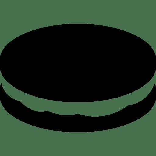 Food Macaron icon