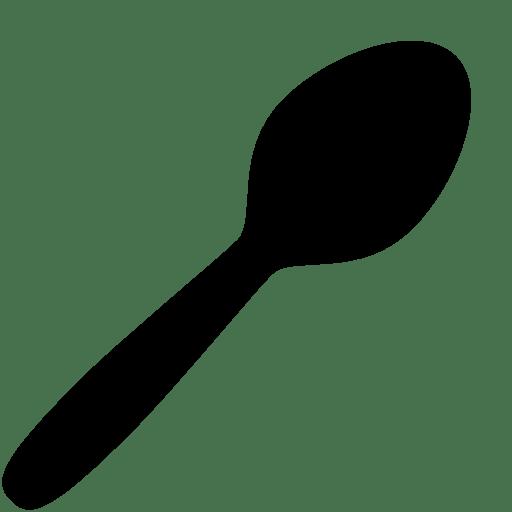 Food Spoon icon