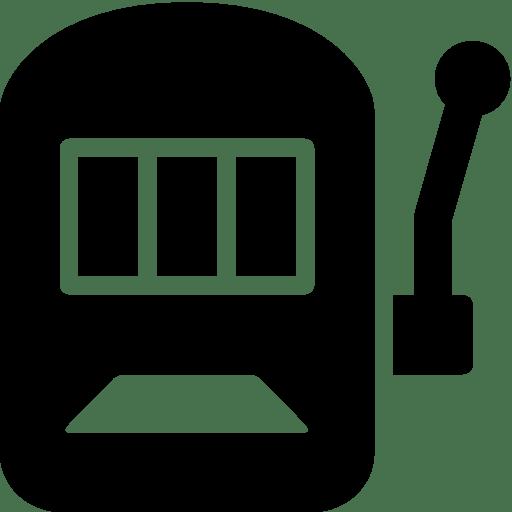 Gaming-Slot-Machine icon