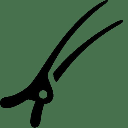 Hair-Clip icon