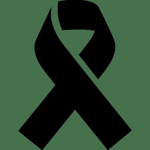 Healthcare-Cancer-Ribbon icon
