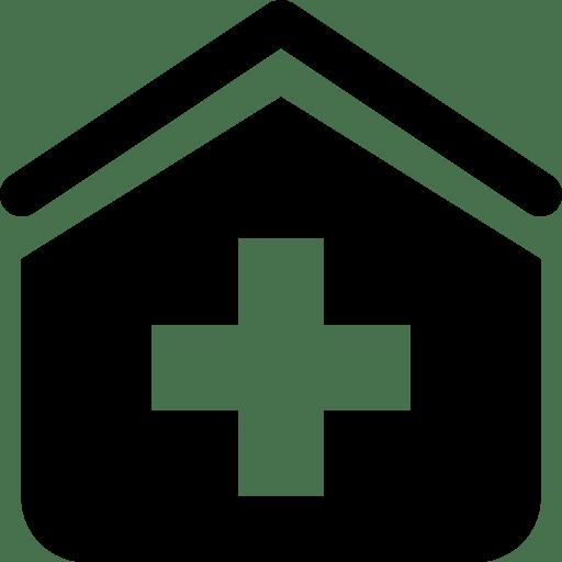Healthcare-Clinic icon