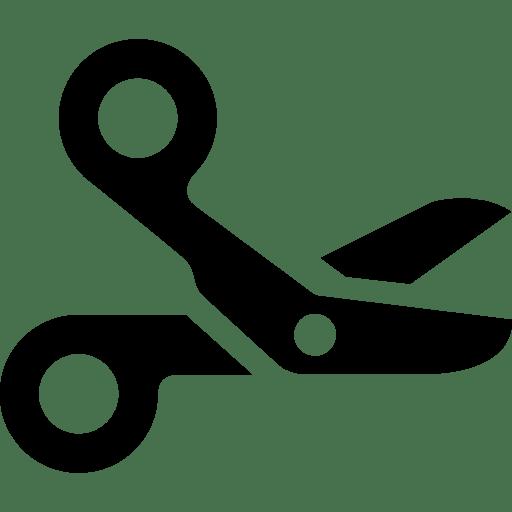 Healthcare-Surgical-Scissors icon