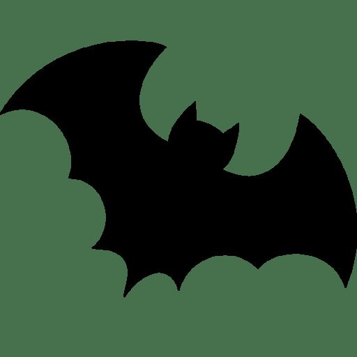 Holidays-Bat icon