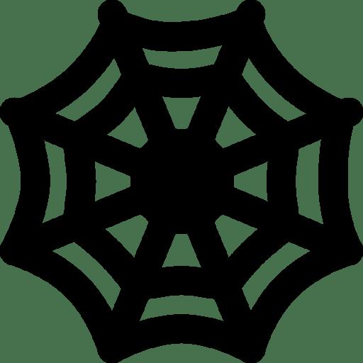 Holidays-Spiderweb icon