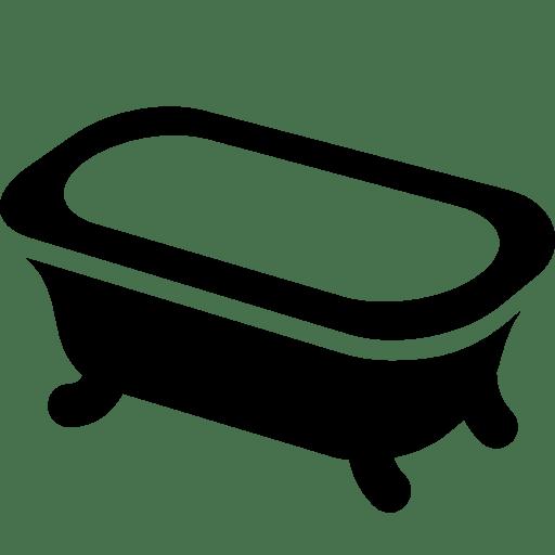 Household-Bath icon