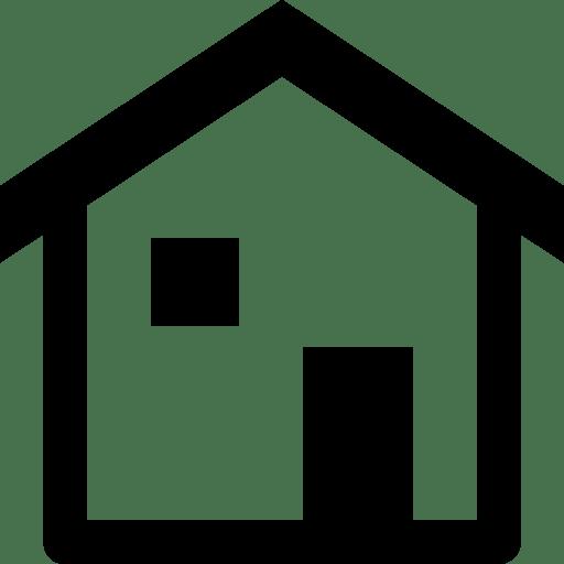 Household-Exterior icon