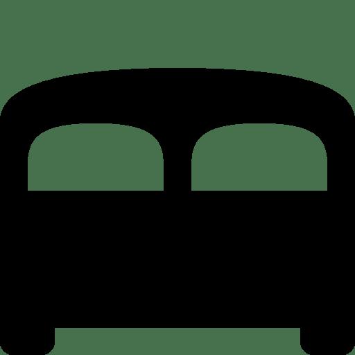 Household-Sleeping-Room icon