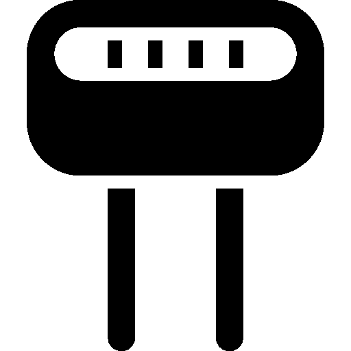 Industry Crystal Oscillator Icon Windows 8 Iconset Icons8