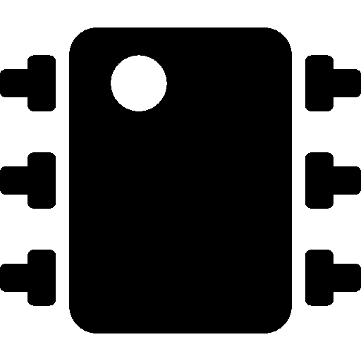 Industry-Integrated-Circuit icon