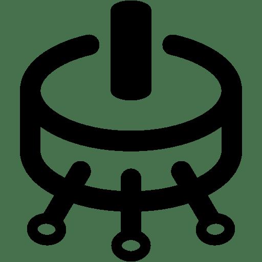 Industry Potentiometer icon