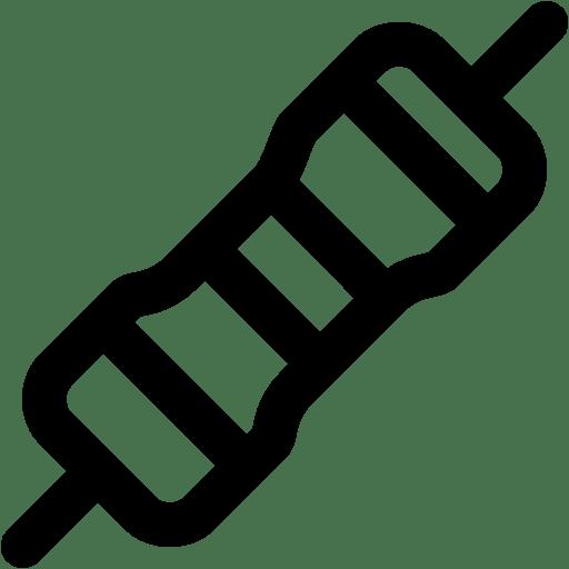 Industry-Resistor icon