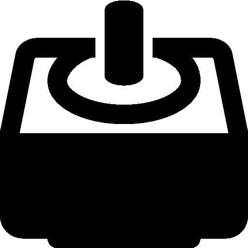 Industry-Stepper-Motor icon