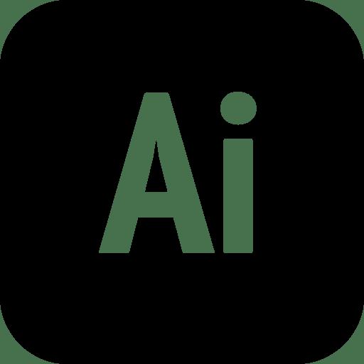 Logos-Adobe-Illustrator icon