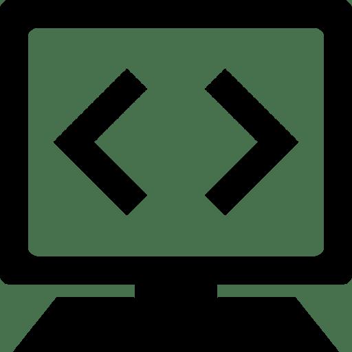 Logos-Google-Code icon