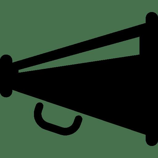 Messaging-Megafone-1 icon
