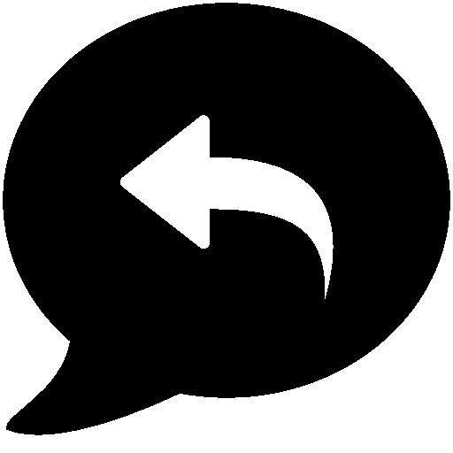 Messaging-Response icon