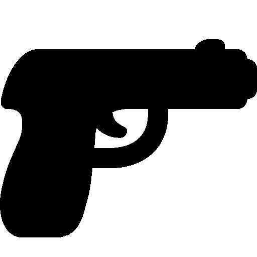 Military-Gun icon