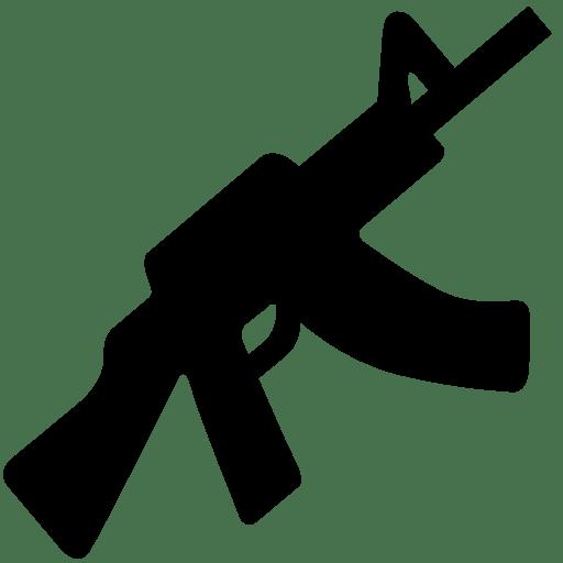Military-Rifle icon