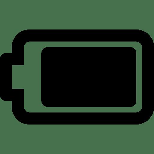 Mobile-Battery-Full icon