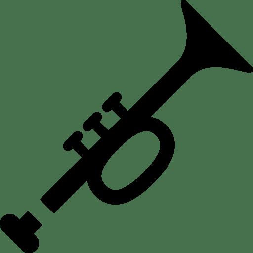 Music-Herald-Trumpet icon