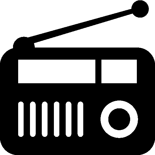 Music-Radio-1 icon
