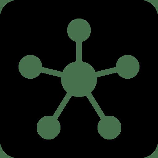 Network-Hub icon